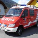KLFA Kleinlöschfahrzeug Allrad