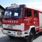 RTLF-A 1000 : Rüsttanklöschfahrzeug Allrad