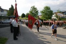 125-jähriges Bestandsjubiläum der FF-Baldramsdorf